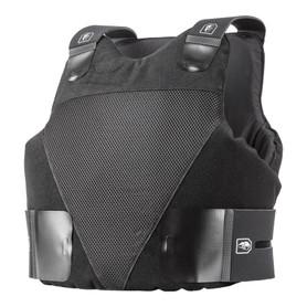 IIIA concealment wraparound vest by Spartan Armor Systems