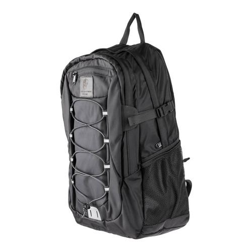Backpack body armor carrier bag