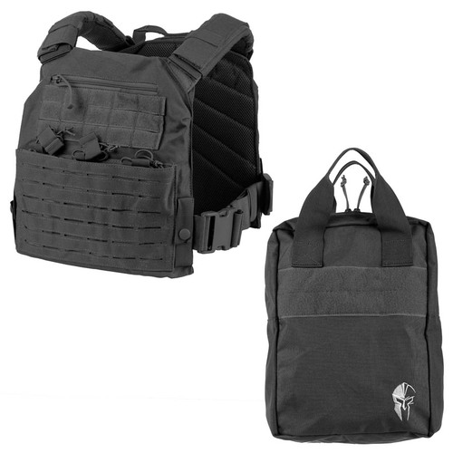 Spartan Armor Systems Tactical Response Kit