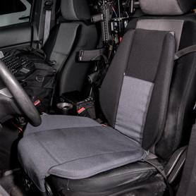 Tempronics climate control seat cushion.