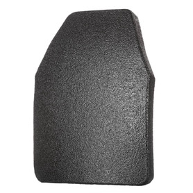 Level III+ ceramic composite body armor