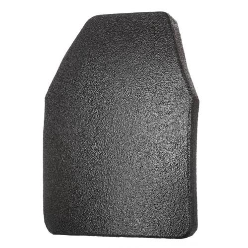 Level III+ ceramic composite body armor