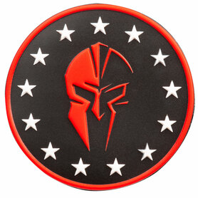 Betsy Ross Patch by spartan armor systems