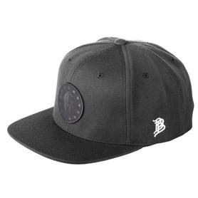 black betsy ross hat