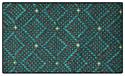 Teal Custom Fabric