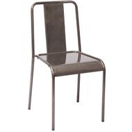 BFM Seating Tara Industrial Chair