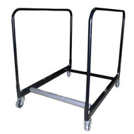 Folding Table Cart for Round Folding Tables [RTC-810RND]