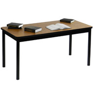 Correll 5 ft. (30 in. x 60 in.) Library Table [LR3060]