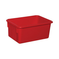 Wood Designs Red Cubby Tray [71004-WDD]