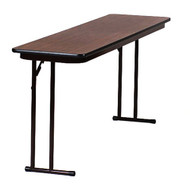Correll ST-1860PX 5-ft Foldable Training Table