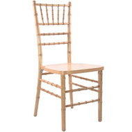 Advantage Natural Wood Chiavari Chair [WDCHI-N]