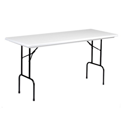 correll rs3072 6 ft counter height folding tables for sale at