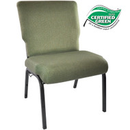 Advantage Extra Wide 22.5 in. Custom Church Chair [PCHT-225]