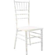 Advantage Lime Wash Wood Chiavari Chair [WDCHI-LW]