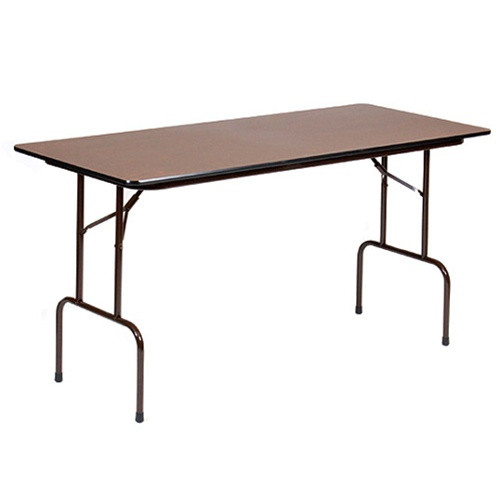 correll cfs3072m 6 ft counter height folding tables for sale at rh classroomessentialsonline com