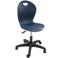 Advantage Titan Navy Task Chair [ADV-TITAN-TASKNAVY]