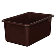 Wood Designs Brown Cubby Tray [71002-WDD]