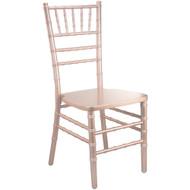 Advantage Rose Gold Chiavari Chair [WDCHI-RoseGold]