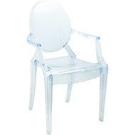Advantage Ghost Chair With Arms [Ghost-ARM]