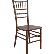 Advantage Light Fruitwood Wood Chiavari Chair [WDCHI-LFW]