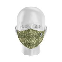 Large Mouth Mask