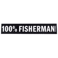 100% Fisherman