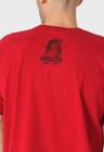 Red - Men | Last Cast Tee (Red) - Solifornia