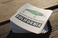 Catch Fish or Get High Trying™ Decal - Solifornia