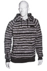 Striped Bass Hoodie | Solifornia | Introducing the Element of Creativity to the World of Fishing