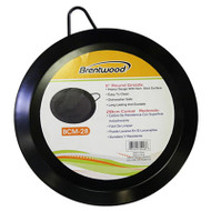 "BCM28  - 11"" Round Griddle"