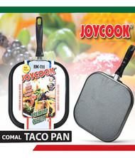"JOYCOOK - Tortilla Griddle Comal 11"""