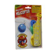 0626B - BALLOON HELICOPTER