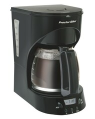 Proctor Silex Programmable 12 Cup Coffeemaker