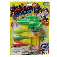 PG7561 - SHOOT GAME PLAY SET