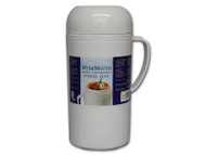 1 LT Thermos for Food    00937