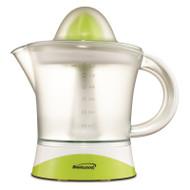 (J-17) 1.2 Liter Citrus Squeezer/Juicer in White