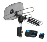 DT8010 - Outdoor HD TV Antenna
