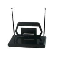DT408-Indoor TV Antenna with Fine-Tuning Knob