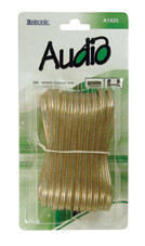 A1825-25 ft. 18AWG Speaker Wire