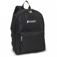 Basic Backpack  BLACK