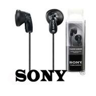 Sony Super Lightweight In-Ear Headphones ( BLACK )