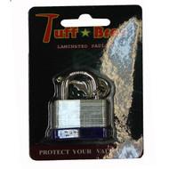 ITEM # 3307   30 mm   Laminated Lock