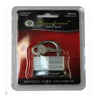 ITEM # 33319    40 mm   Laminated Lock
