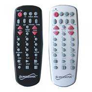 Universal Remote Control - 4 FUNCTION REMOTE