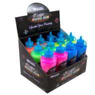BAZIC 120 ML Neon Color Glitter Glue
