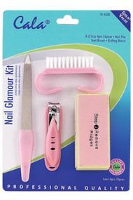 Nail Glamour Kit