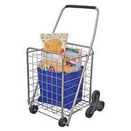 Helping Hand Fq39905 3-wheel Stair-climbing Folding Cart