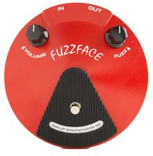 Dunlop JDF2 Fuzz Face Distortion
