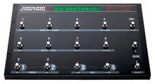 Voodoo Lab Ground Control Pro MIDI Foot Controller