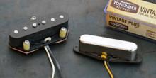 Tonerider TRT1 Vintage Plus Tele pickup set